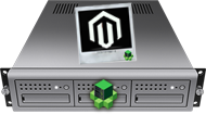 magento shared hosting