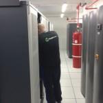 New server install