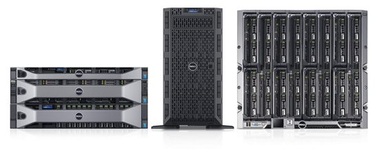 poweredge gen 13