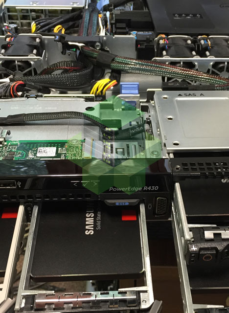 Dell Poweredge R430 review